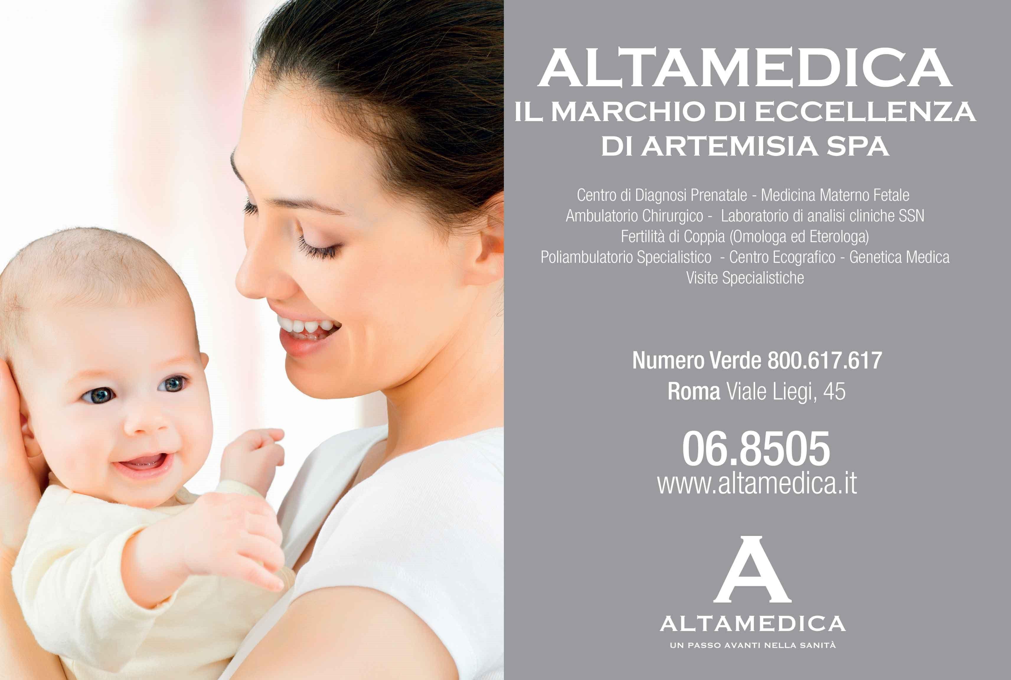 Artemisia Spa Roma