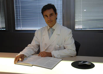 Prof. Claudio Giorlandino
